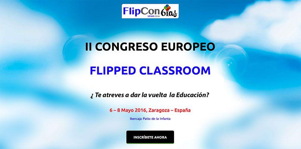 Flipcon Spain 2016