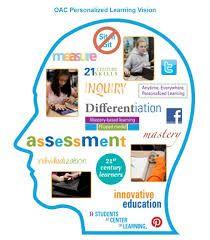 El aprendizaje personalizado ¿qué es?