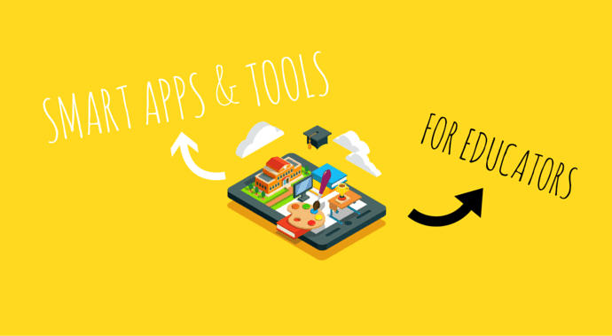 5-pillars-online-teaching-40-smart-apps-tools-make-life-easier-online-educator
