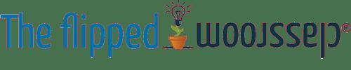 The Flipped Classroom Retina Logo