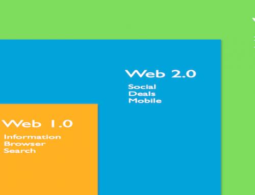 ¿Ya estamos en la web 3.0?