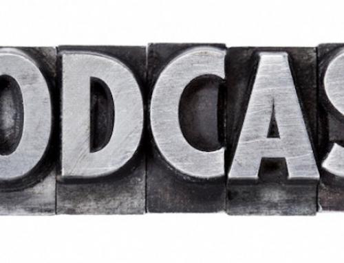 El podcast: un recurso didáctico por descubrir