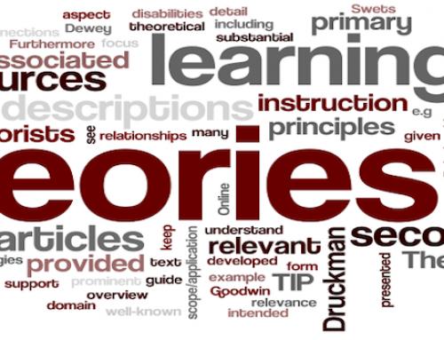 Un poquito más sobre teorías del aprendizaje