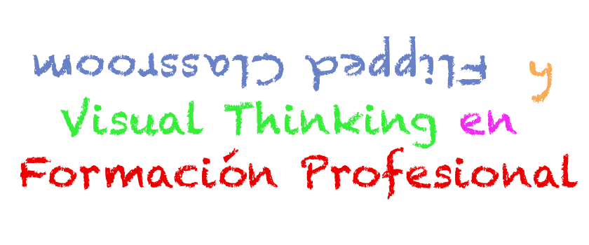 Flipped Classroom en FP: Visual Thinking en FOL