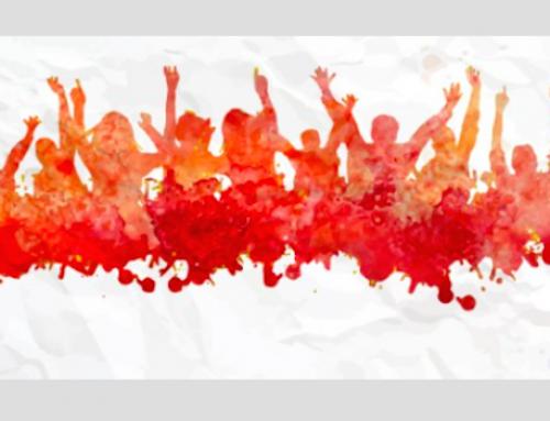 Creatividad, lo que dice Elizabeth Gilbert… 1/2