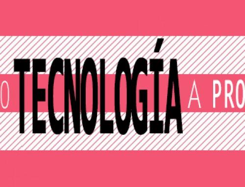 Enseñando tecnología a profesores