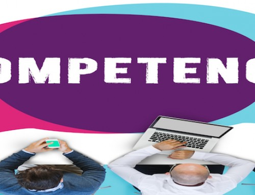 Sobre la competencia digital docente (3/6)