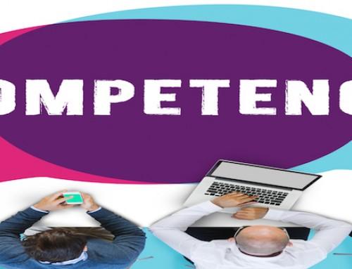 Sobre la competencia digital docente (4/6)