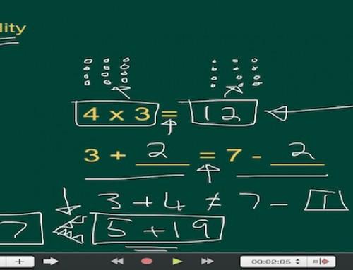 ¿Qué ha supuesto para los alumnos trabajar matemáticas con la metodología Flipped?