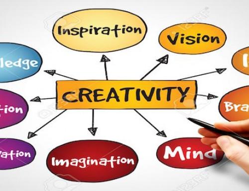 Conferencia de Sir Ken Robinson sobre creatividad: para pensar un poco.