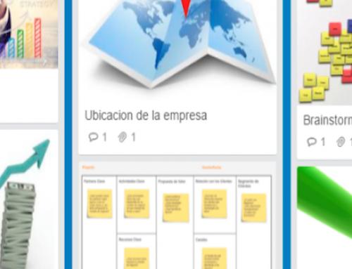 """""""Flippeando"""" El Proyecto de Empresa en Bachillerato"""