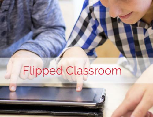 Mis alumnos hablan de flipped en #DBEDUConference