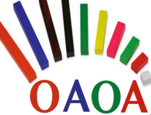 Hablando de Flipped Classroom en el II Congreso Matemáticas OAOA