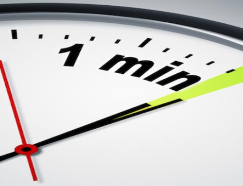 Minute Paper: metodologías activas y Flipped Classroom
