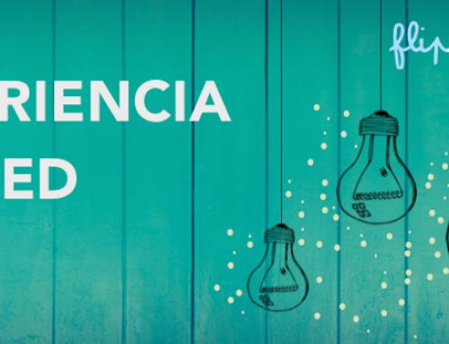 Experiencias Flipped [28]:  Internet y mapas conceptuales como soporte al flipped classroom – Lydia Rosa Ríos