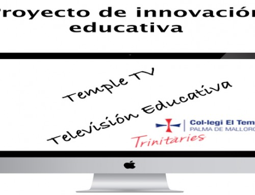 Cómo hacer una TV Educativa para favorecer el Flipped Classroom
