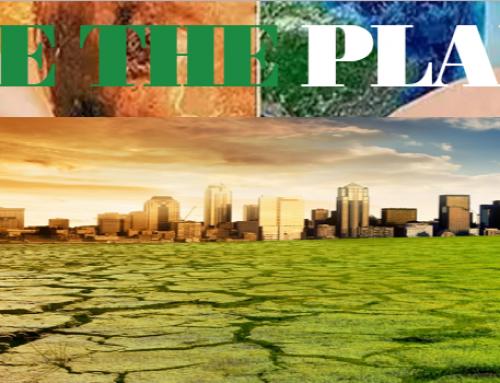 Gamificamos y flipeamos las ciencias sociales utilizando el cambio climático