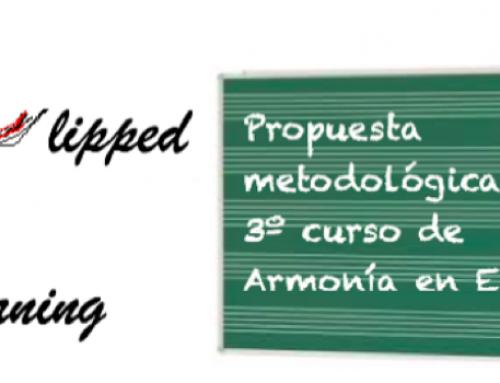 Flipando en armonía – Cristina Tormo Soriano