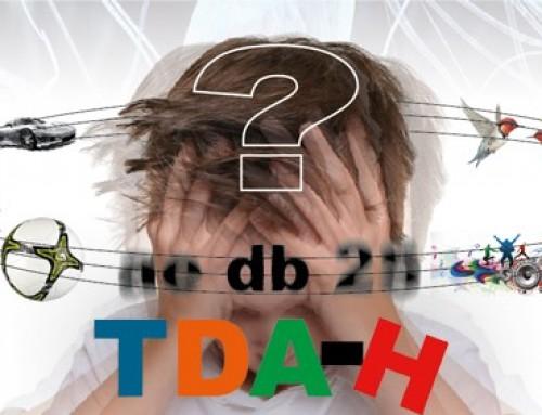 Flipped Clasroom y TDAH.