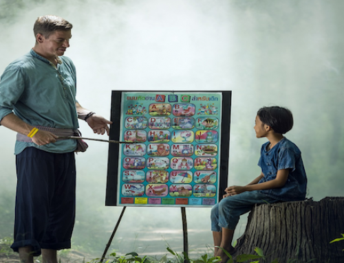 Paisajes de aprendizaje y Flipped Classroom – Lola Millán