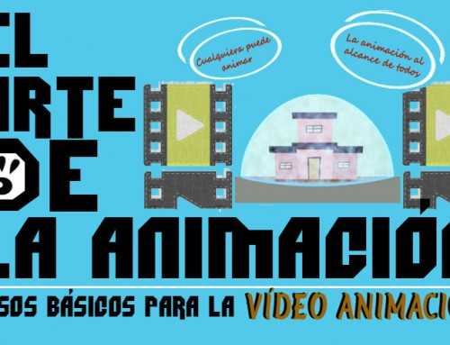 El arte de la vídeo animación: Un proyecto de creación digital