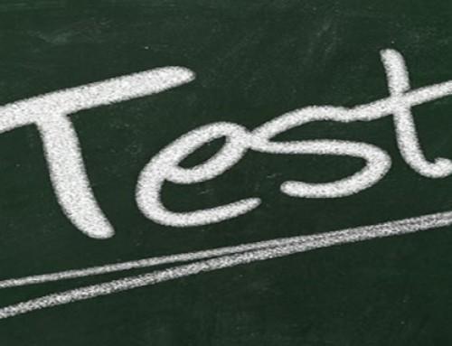 Herramienta para realizar test para sus alumnos en su web