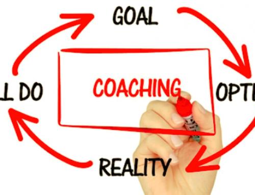 Coaching pedagógico ¿Más herramientas que ayudan a nuestra labor docente?