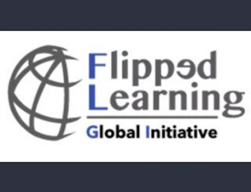 Flipped Learning Research Series  I