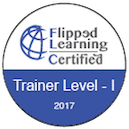 Certificación Para Formadores en Flipped Learning