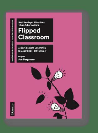 Libro Flipped Classroom