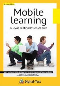 Ebook Mobile Learning
