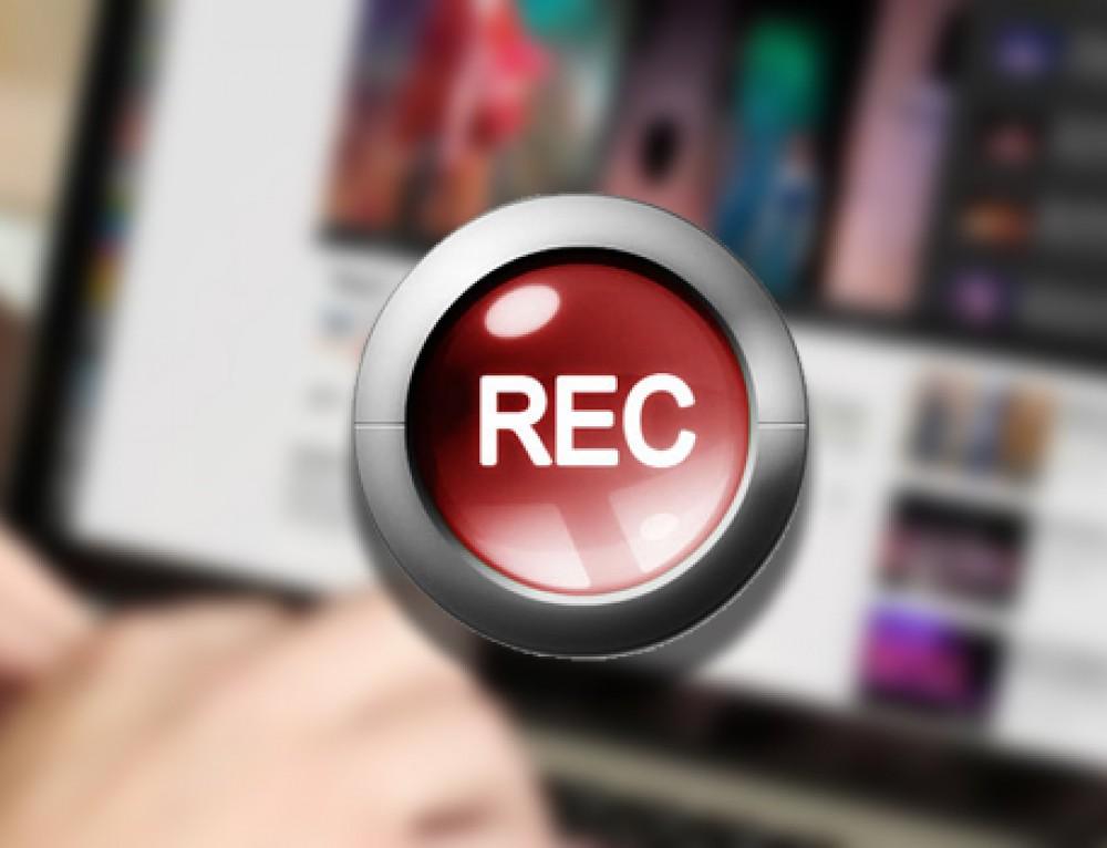 Aplicaciones gratuitas para crear videos flipped con screencast