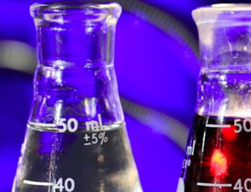 Los experimentos con gaseosa