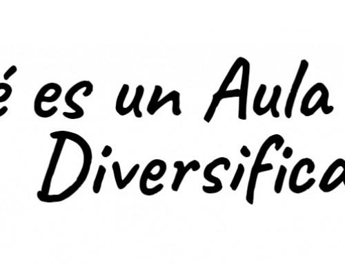 ¿Qué es un Aula Diversificada?