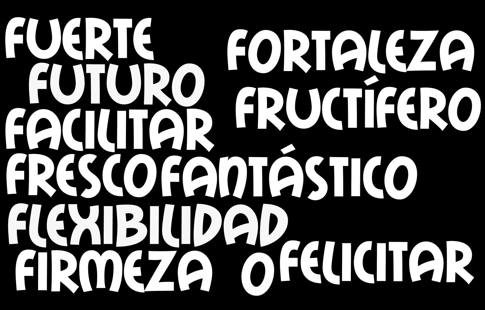 Flipped se escribe con F de facilitar, fantástico, felicitar, firmeza...