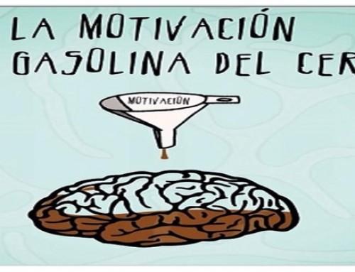 La motivación, elemento clave en el aula gamificada