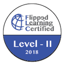 Certificación Flipped Learning Nivel 2