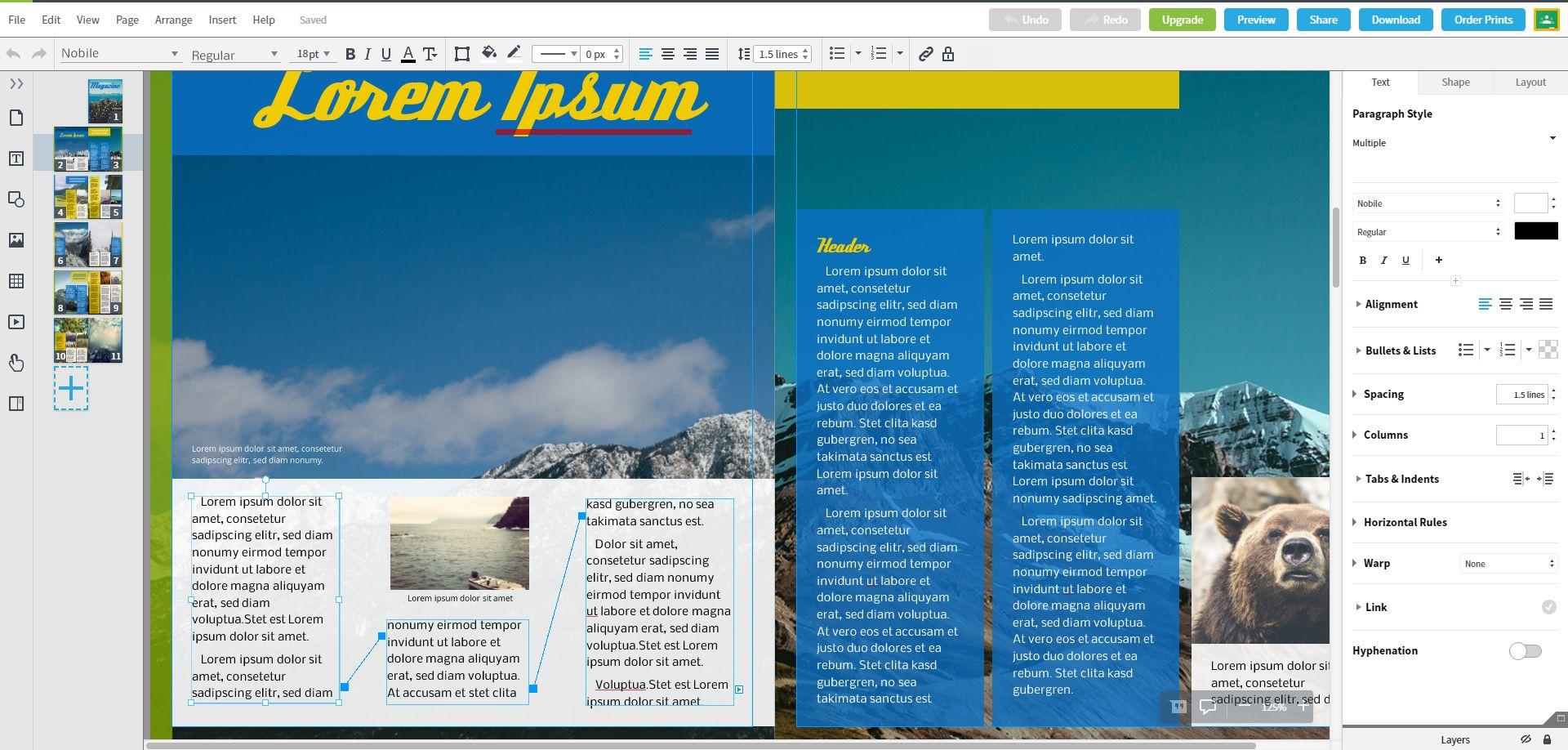 Herramientas útiles online para maquetar publicaciones escolares ...