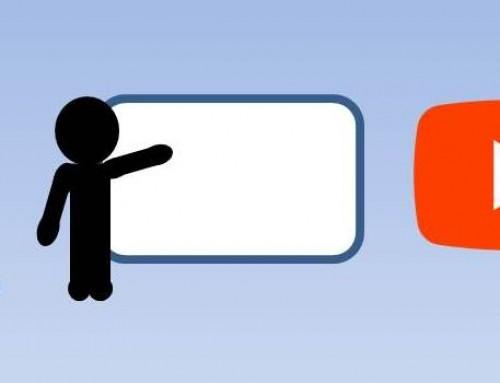 No vas a ser un Youtuber