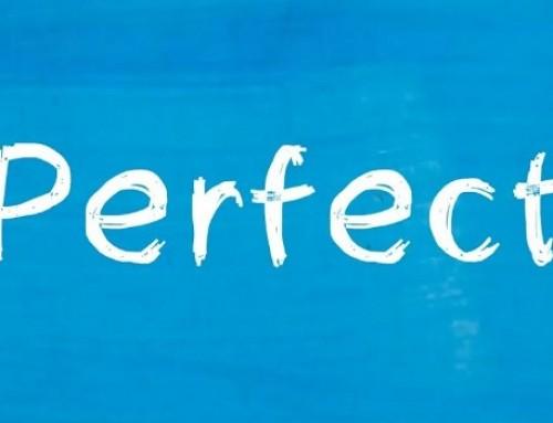 Clases perfectas y profes perfectos