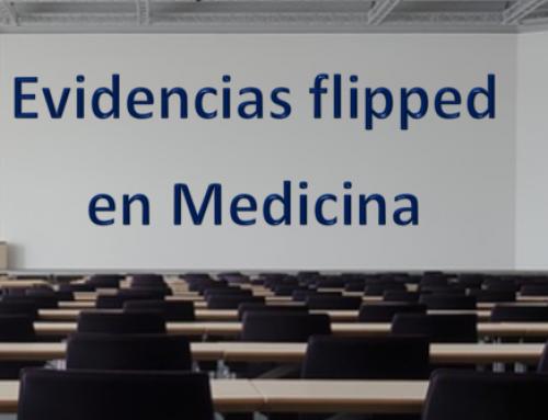 Evidencias flipped en Medicina en el I Congreso de Innovación Educativa