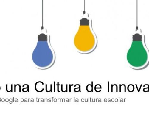 Creando una Cultura de Innovación