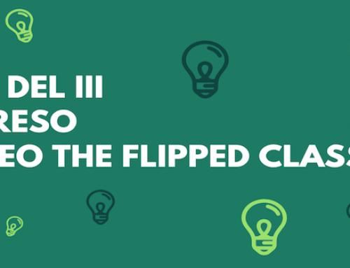 Actas del III Congreso Europeo The Flipped Classroom