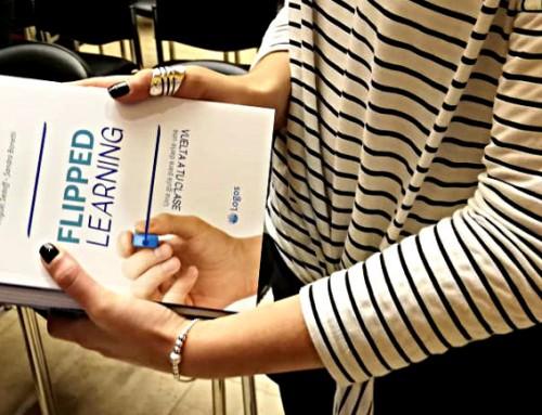FLIPPED LEARNING. Una guía para darle una vuelta a tu clase, de Miguel Sedoff y Sandra Bonetti. Comentario del Prof. Juan Alberto Galarza