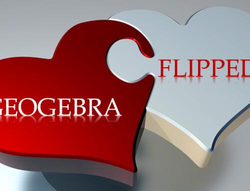 Geogebra: una potentísima herramienta para flipped y ABP en matemáticas y física