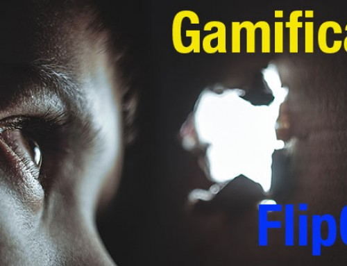 Gamificación + Flipped Classroom = Aprendizaje seguro