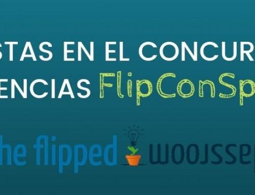 Finalistas FlipConSpain18