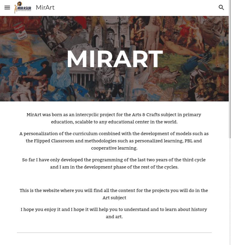 Mirart