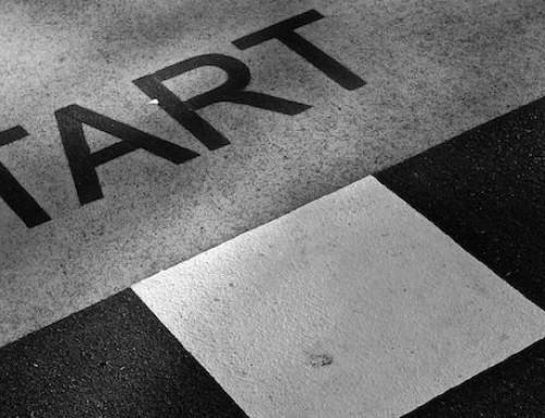 Dando la vuelta a las Matemáticas II: Primeros pasos