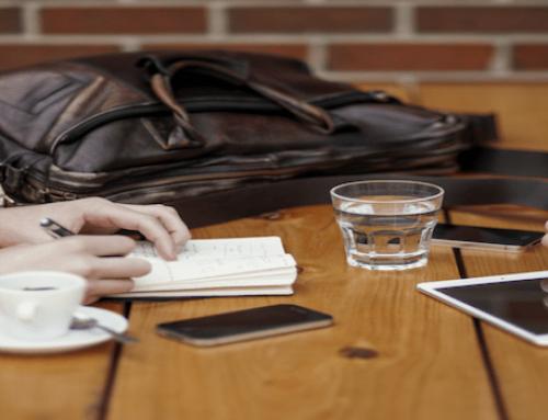 El equilibrio entre la tecnología y el papel no es cosa fácil